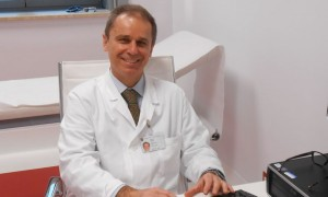 "Angelo Ravelli, responsabile scientifico del corso ECM ""Semeiotica fisica e strumentale in pediatria"""