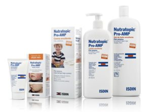 Linea Nutratopic Pro-AMP ISDIN