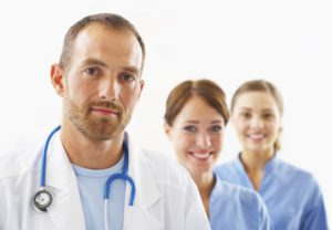 A caring profession